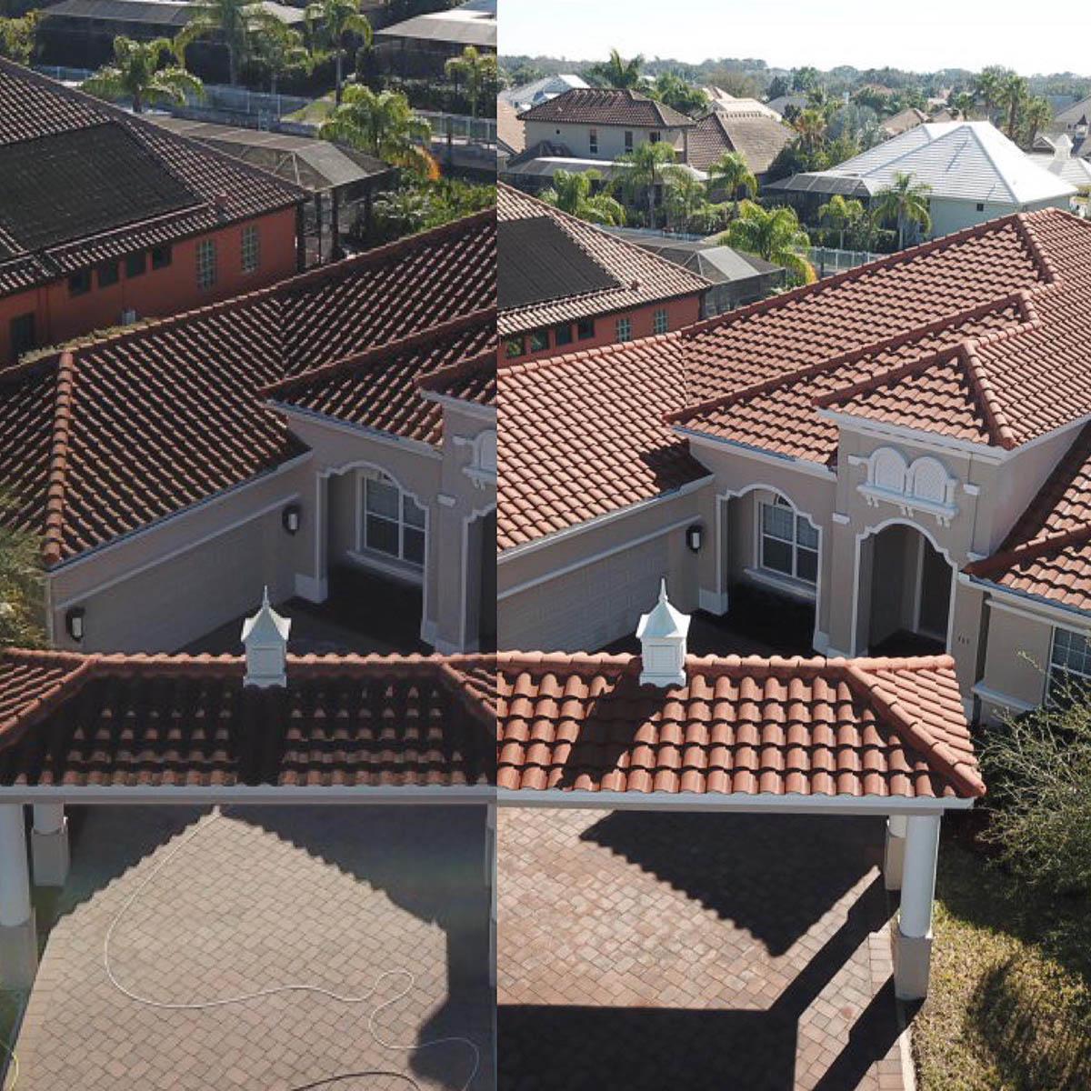 Window Cleaning And Pressure Washing Sarasota Fl